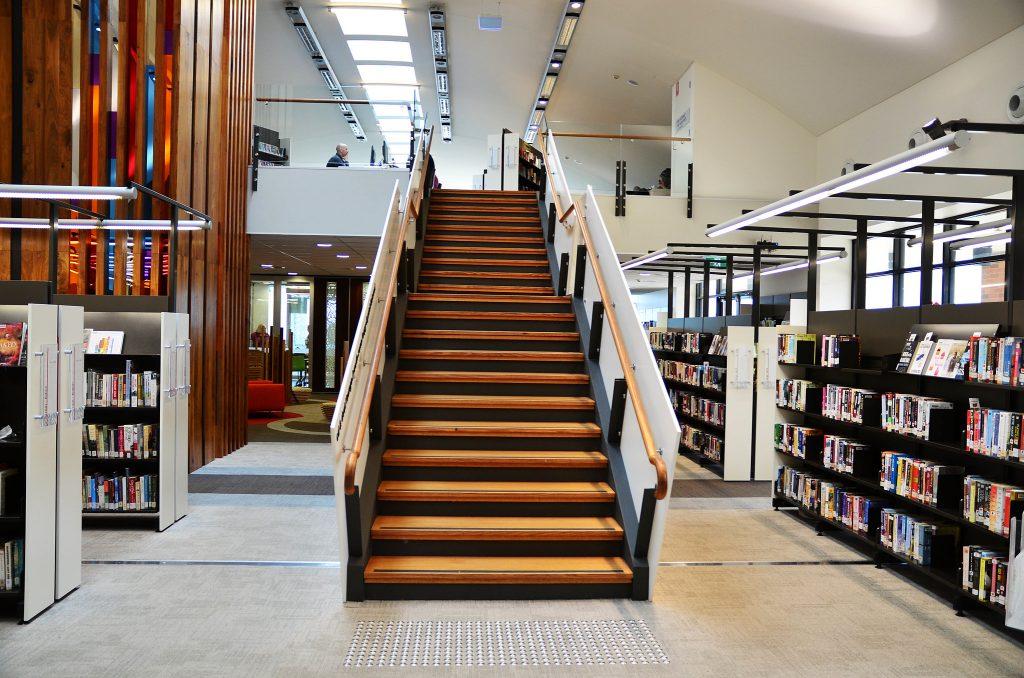 Katoomba Public Library